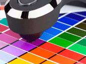 Print Color Management