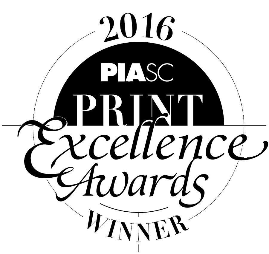 PIASC Excellence Award