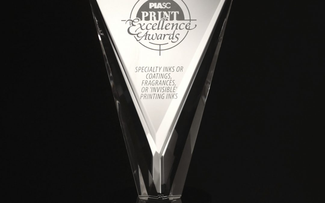 Adcraft Labels Wins 21 Awards in PIASC Print Excellence Competition