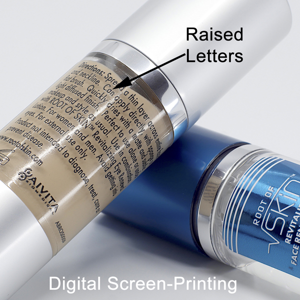 9cb70eb8c Digital-Hybrid Screen Printing for Labels and Flexible Packaging